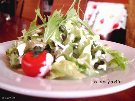 salad*
