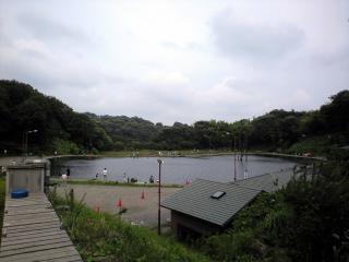 FISH-ON! 王禅寺