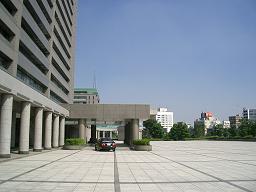 市ヶ谷庁舎A棟