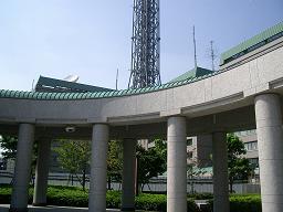 市ヶ谷庁舎C棟