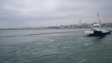 和歌山・タグボート