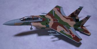 F-15J EAGLE飛行教導隊