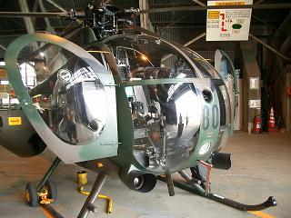 八尾「OH-6」