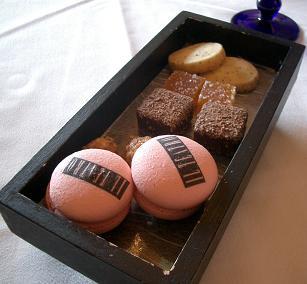 「イル・テアトロ」の焼き菓子