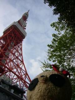 東京だよおっかさん