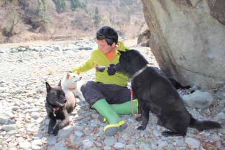 2012-04-09 丹沢with甲斐犬 003 (800x533)