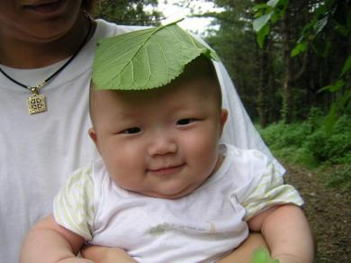 かわいい帽子