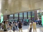 阪急高槻駅