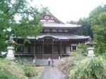 稲田御坊本堂
