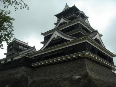 熊本城 2