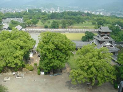 熊本城 3
