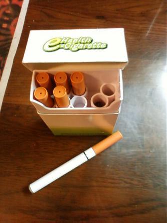 電子タバコ1