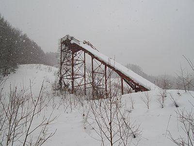 0901144スキージャンプ台