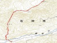 クンベツ地図2