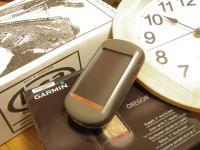 アウトドア用GPS GARMIN(ガーミン) Oregon 300(オレゴン 300)