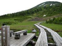 7+1燧ヶ岳(ひうちがだけ)11