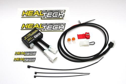 HEALTECH ELECTRONICS 製 X-TRE Power Box