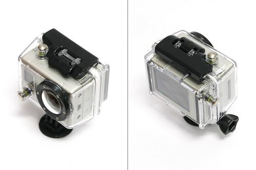 GoPro HD 1080 HERO 用 LCD BacPac™