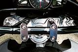 AGRAS:アグラス/GSR400用トップブリッジ