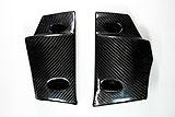 WRs:ダブルアールズ/GSR400用ラジエターシュラウド ワイドタイプ