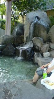 熊本-くまもと-山鹿-温泉-足湯-立ち寄り