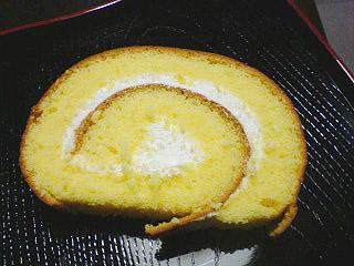 スィーツ-ケーキ-カトルカール-ロールケーキ-無添加-米-クリーム