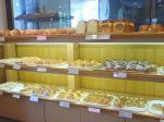 パン-石釜-高森-フランスパン-亀のパン