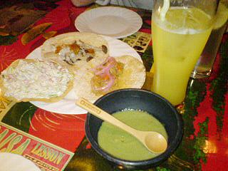 デルソル-タコス-メキシコ-フォカッチャ-トルティーヤ-サルサ-メヒコ