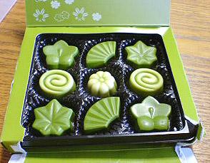 熊本-くまもと-カフェ-グルメ-チョコレート-和-和菓子-抹茶-小倉-京都
