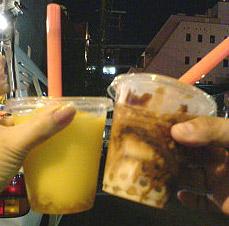 熊本-くまもと-カフェ-グルメ-お菓子-スイーツ-タピオカ-移動-タピキング-ドリンク