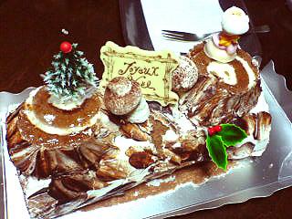 cake-ケーキ-クリスマス-アップアップカフェ-upupcafe-くまもと-カフェ-cafe-グルメ-お菓子-パン-cafe-コーヒー-珈琲