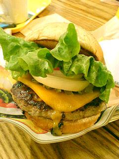 freshnessburger-フレッシュネス-ハンバーガー-アメリカン-新市街-ランチ-くまもと-カフェ-cafe-グルメ-お菓子-パン-ケーキ-熊本
