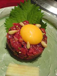 焼き肉-りんごシャーベット-くまもと-カフェ-cafe-グルメ-お菓子-パン-ケーキ-熊本