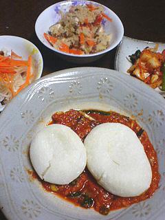 キムチ-手作り-自家製-韓国料理-熊本-くまもと-カフェ-グルメ-お菓子-パン