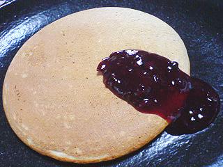 レシピ-パンケーキ-ケーキ-ランチ-くまもと-カフェ-cafe-グルメ-お菓子-パン-ケーキ-熊本