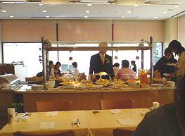 熊本-くまもと-カフェ-グルメ-お菓子-スイーツ-バイキング-日航-JAL