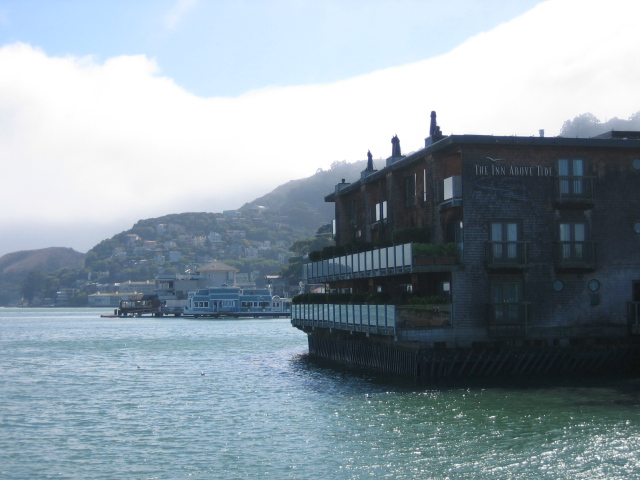 port of sausalito