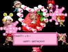 12歳誕生日プレゼンツ!けとちんから♪