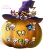 Halloween!ましゅcから//*