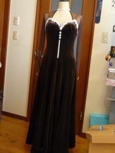 20101012ドレス完成 008