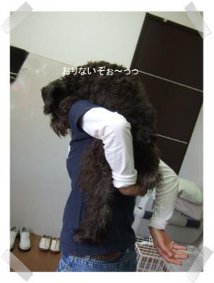 2005.05.24  ヴィクターくんとジャンくん②