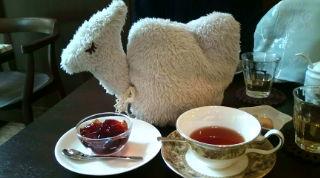 おいちい紅茶