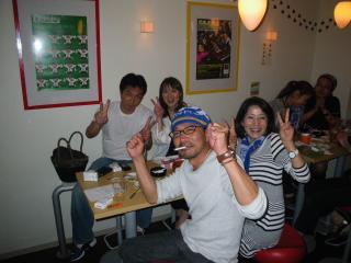 2010.6.14 日本×カメルーン戦