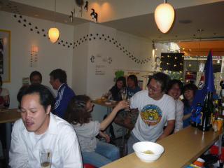 2010.6.24 日本×デンマーク戦