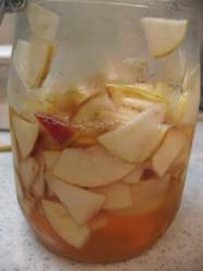 リンゴ酢2