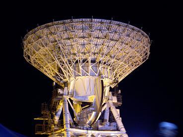 VERA望遠鏡