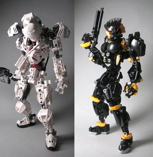 Destroyer&NEcroBone