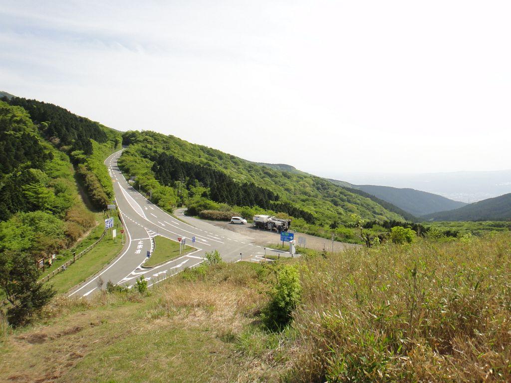 自転車の 自転車 走行距離 時間 : 方向自動車専用道。