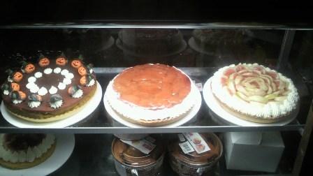 9月22日 ケーキ