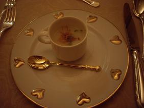 ハートのスープ